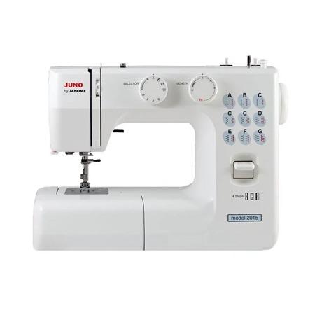 Купить Швейная машина Janome Juno by 2015