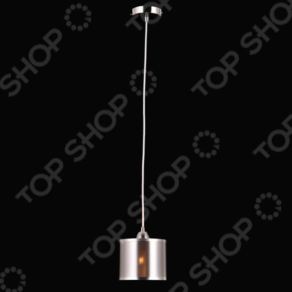 Люстра подвесная Natali Kovaltseva Esprit 75092/1p Chrome natali kovaltseva подвесной светильник natali kovaltseva esprit 75092 1p chrome 40768