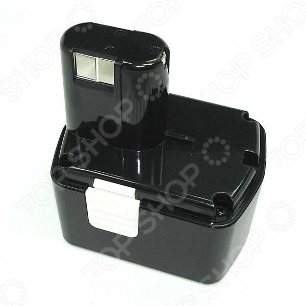 Фото - Батарея аккумуляторная для электроинструмента Hitachi 020648 аккумуляторная батарея brother pabt 500 ni mh для pocketjet