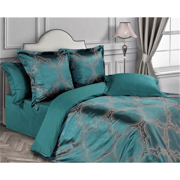 фото Комплект постельного белья Ecotex «Эстетика. Альфредо». Размерность: 2-спальное