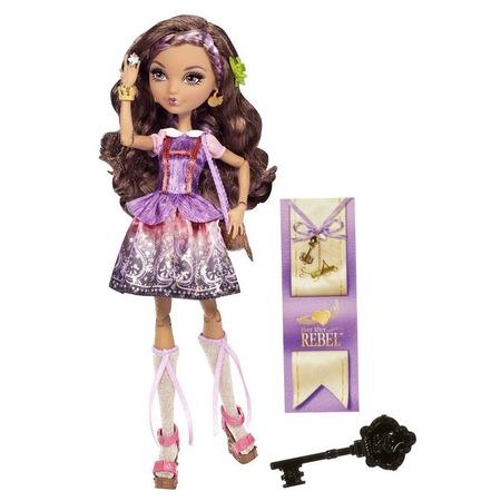 Купить Кукла Mattel «Сидар Вуд»