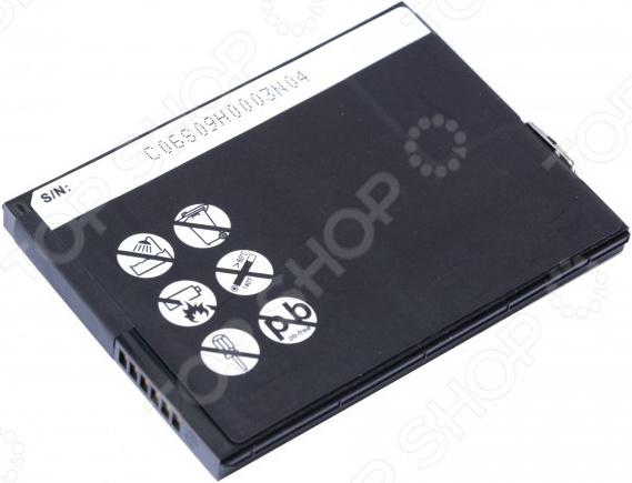 Аккумулятор для телефона Pitatel SEB-TP102 аккумулятор для телефона pitatel seb tp209