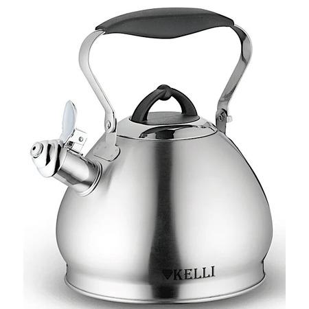 Купить Чайник со свистком Kelli KL-4333