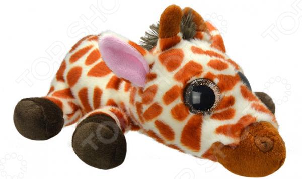 Мягкая игрушка Wild Planet «Жираф» Мягкая игрушка Wild Planet «Жираф» /