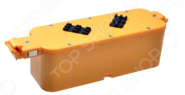 Аккумулятор для пылесосов Pitatel VCB-001-IRB.R400-20M, Ni-Mh 14.4V 2.0Ah