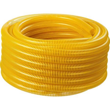 Купить Шланг напорно-всасывающий со спиралью Зубр 40327