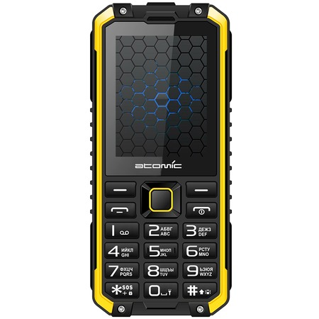 Купить Мобильный телефон Atomic T2401