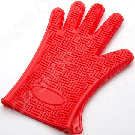 Прихватка-перчатка Mayer&Boch MB-4427 прихватка перчатка mayer