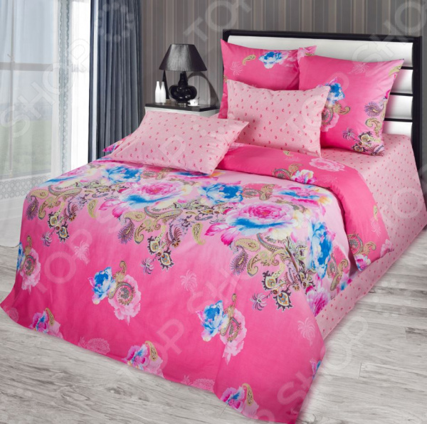 Комплект постельного белья La Noche Del Amor А-722 la noche del tamarindo