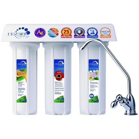 Купить Фильтр для воды Гейзер 11021