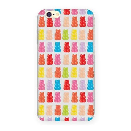 Купить Чехол для iPhone 6 Mitya Veselkov «Вкусные Мишки»