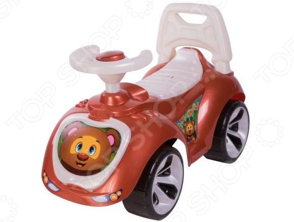 Машина детская Orion Toys Paw