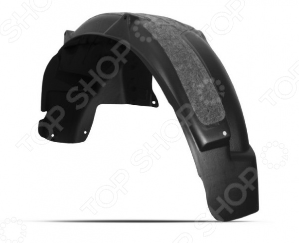 Подкрылок с шумоизоляцией Totem Ford Focus, 2015 накладки на колесные арки inspiration ex ex