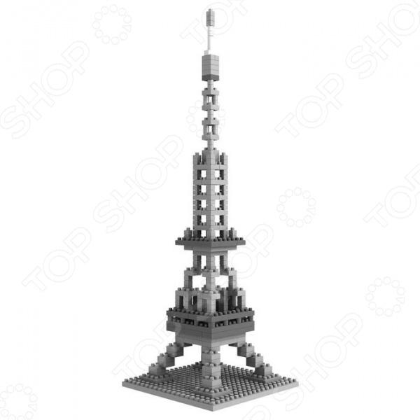 Конструктор 3D Education Line Nano «Эйфелева Башня» lego education 9689 простые механизмы