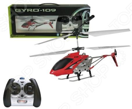 Вертолет 1 TOY Т52819 GYRO-109