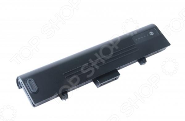 Аккумулятор для ноутбука Pitatel BT-239 аккумулятор для ноутбука ocx 4400mah 11 1v dell xps 14 15 17 l401x l501x l502x l701x l702x 312 1123 312 1127 j70w7 jwphf r795x whxy3 for