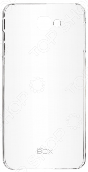 Чехол защитный skinBOX Samsung Galaxy J7 Prime/Galaxy On7 SM-G600F samsung galaxy on7 g6100 смартфон