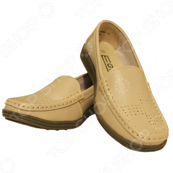 Туфли Эго «Ванда»