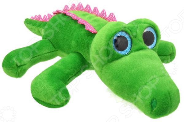 Мягкая игрушка Wild Planet «Крокодил» Мягкая игрушка Wild Planet «Крокодил» /