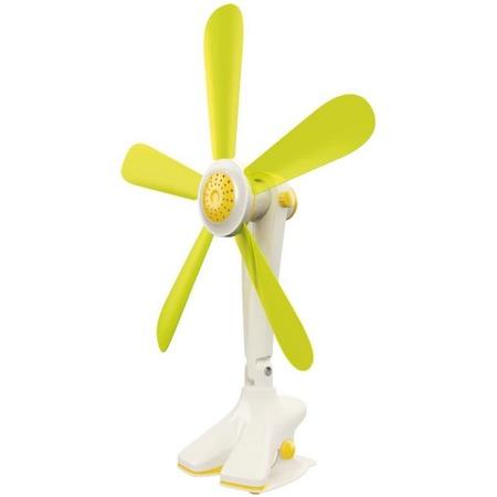 Купить Вентилятор на прищепке Ves VD 701