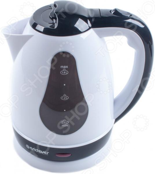 Чайник Endever Skyline KR-352