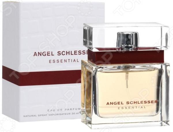 Парфюмированная вода для женщин Angel Schlesser Essential, 30 мл collins essential chinese dictionary