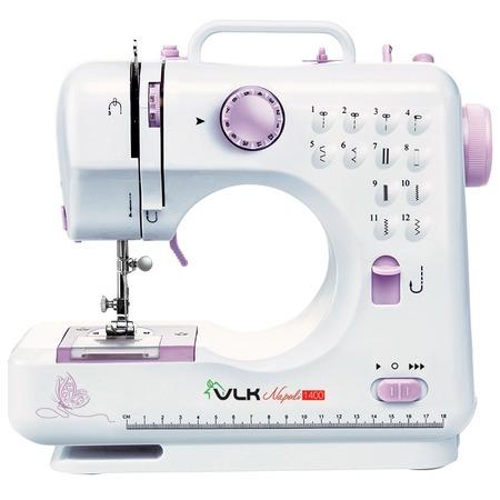 Купить Швейная машина Endever VLK Napoli 1400