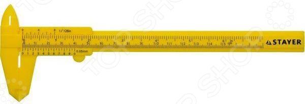купить Штангенциркуль Stayer Standard 3440_z01 онлайн