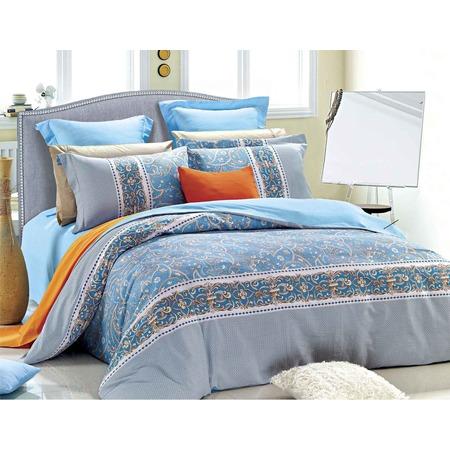 Купить Комплект постельного белья La Noche Del Amor А-650. Семейный