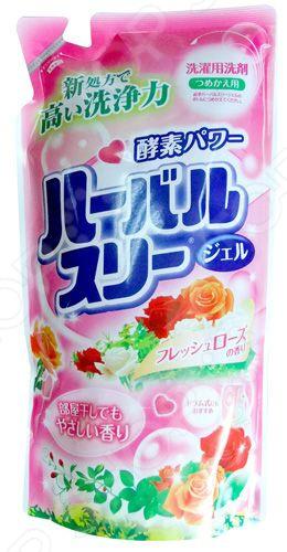 Гель для стирки Mitsuei 060632