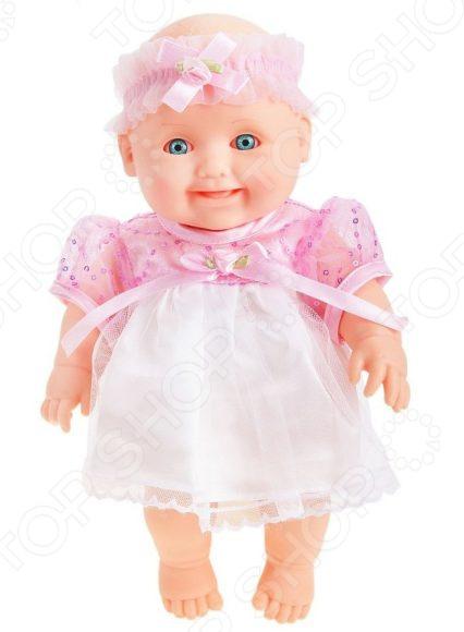Кукла Весна «Малышка» 17827. В ассортименте