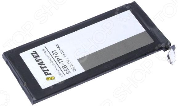 Аккумулятор для телефона Pitatel SEB-TP701 аккумулятор для телефона pitatel seb tp321