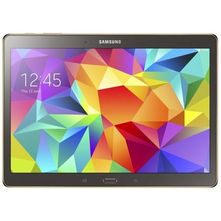 Купить Планшет Samsung Galaxy Tab S 10.5 SM-T805 16Gb