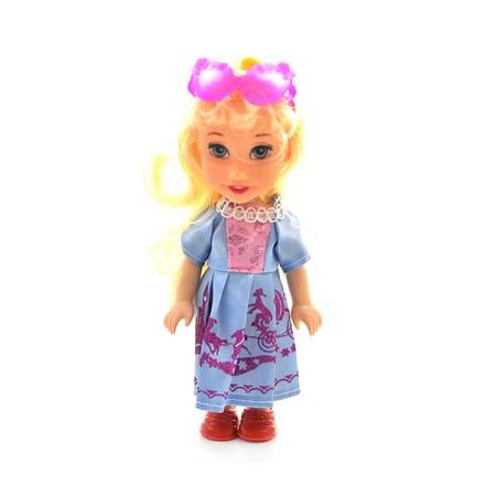 Купить Кукла с аксессуарами Город игр «Виктория»