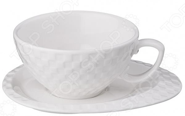 Чайная пара Lefard 763-049 чайная пара lefard 763 050