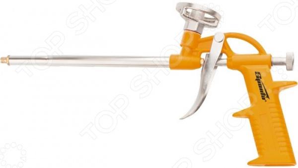 Пистолет для монтажной пены SPARTA 88674