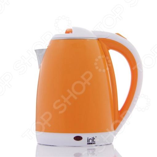 Чайник Irit IR-1233 irit ir 1320 электрический чайник