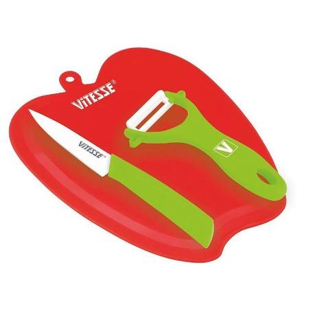 Купить Набор кухонных принадлежностей Vitesse VS-2719. В ассортименте
