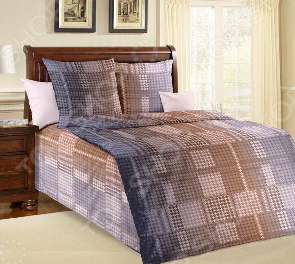 Комплект постельного белья Белиссимо «Доминик» одежда для сна