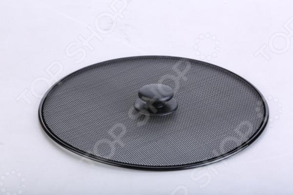 Крышка-экран защитный от брызг Bekker BK-9225 romanson tl 9225 mw bk
