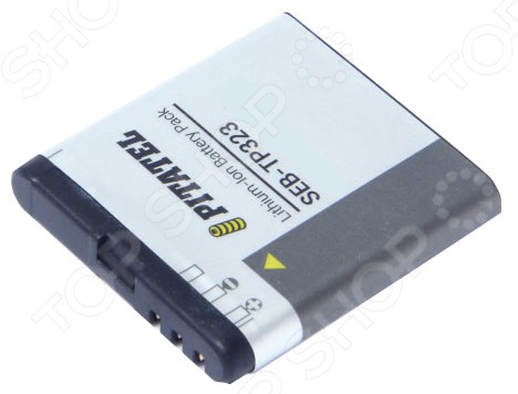 Аккумулятор для телефона Pitatel SEB-TP323 nokia 6700 classic illuvial