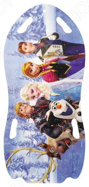 Ледянка для двоих Disney «Холодное сердце»