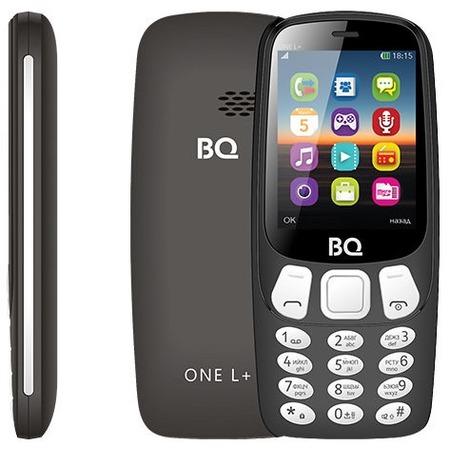 Мобильный телефон BQ 2442 One L+