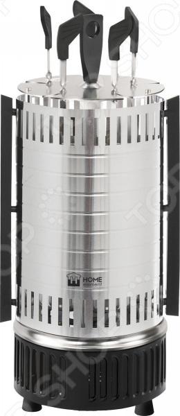 Электрошашлычница HE-EB740