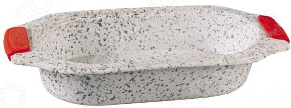 Форма для выпечки овальная Mercury «Гранит»