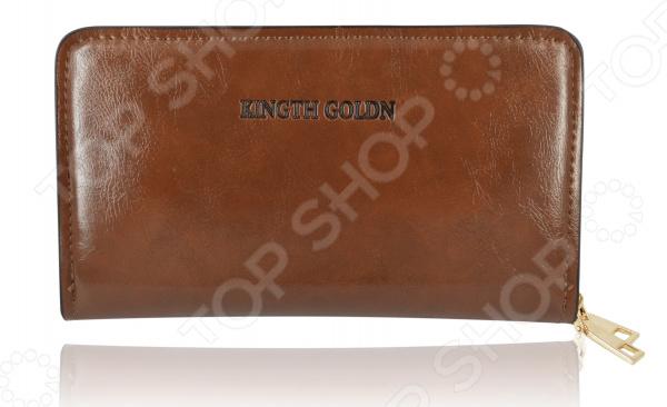 Кошелек Kingth Goldn 1112 УТ-00000214