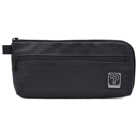 Купить Чехол защитный HORI Lux pouch. Mario для Nintendo Switch/Switch Lite