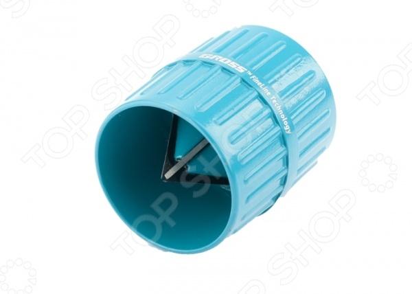 Устройство для снятия внешней и внутренней фасок труб GROSS 78707 GROSS - артикул: 862769