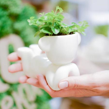 Купить Набор для выращивания Экочеловеки Eco «Мечтатель с ушками»