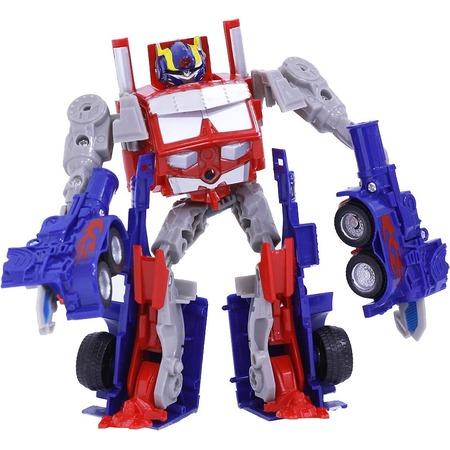 Купить Робот-трансформер Taiko R0141 со светозвуковыми эффектами. В ассортименте